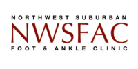 Northwest Suburban Foot & Ankle Clinic Logo