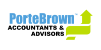 Porte Brown LLC Logo
