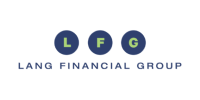 Lang Financial Group Logo