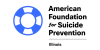 AFSP Illinois Logo
