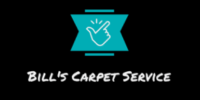 Bill's Carpet Service Inc. Logo