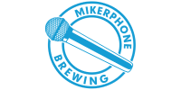 Mikerphone Brewing Logo